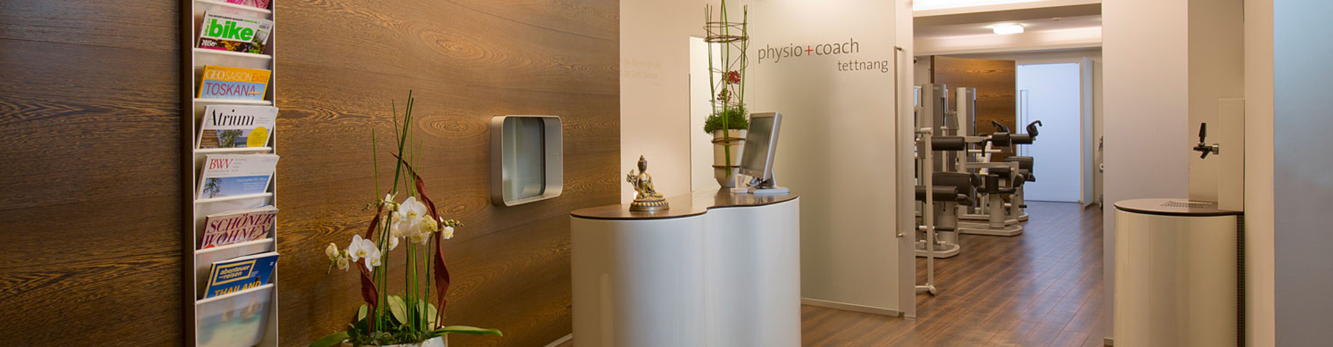 Physiocoach Tettnang